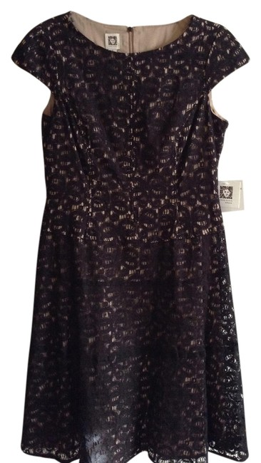 """Anne Klein New And Unworn With Tag Attached Length From Shoulder To Hem: 40.5"""" Width Across Chest: 18.5"""" Dress"""