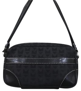 Michael Kors Vintage Mk Shoulder Bag