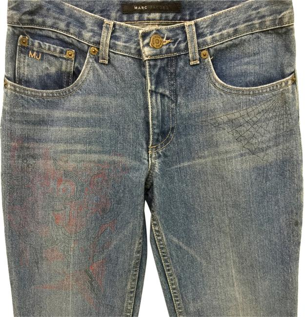 Preload https://item3.tradesy.com/images/marc-by-marc-jacobs-blue-medium-wash-straight-leg-jeans-size-26-2-xs-10468312-0-1.jpg?width=400&height=650