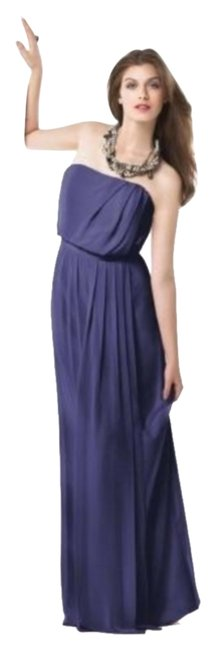 Item - Amethyst 2829 Long Night Out Dress Size 14 (L)
