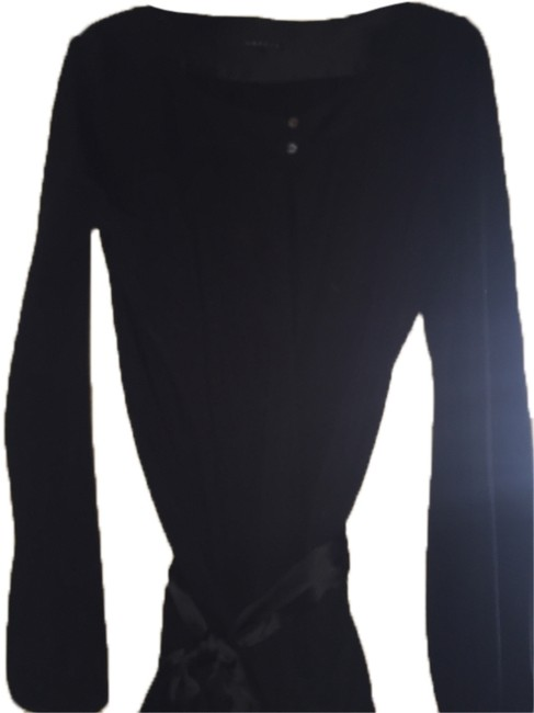 Preload https://item2.tradesy.com/images/theory-black-sweater-10468786-0-1.jpg?width=400&height=650
