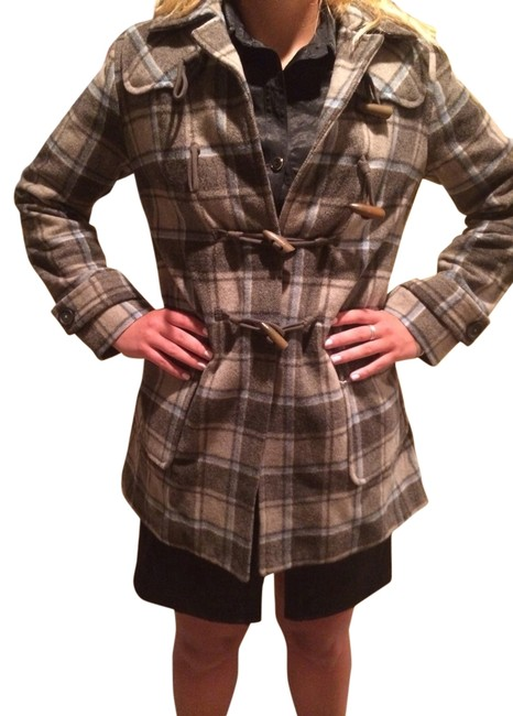 Preload https://item4.tradesy.com/images/gap-plaid-toggle-pea-coat-size-4-s-1046883-0-1.jpg?width=400&height=650