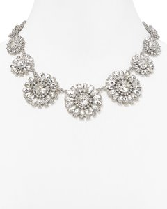 Kate Spade Estate Garden Necklace