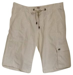 Joie Shorts Off White