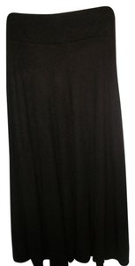 Eileen Fisher Skirt Brown