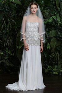 Naeem Khan Monte Carlo Wedding Dress