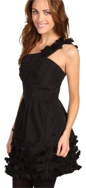 Preload https://item1.tradesy.com/images/bcbgmaxazria-black-quinby-above-knee-night-out-dress-size-petite-12-l-10470865-0-6.jpg?width=400&height=650