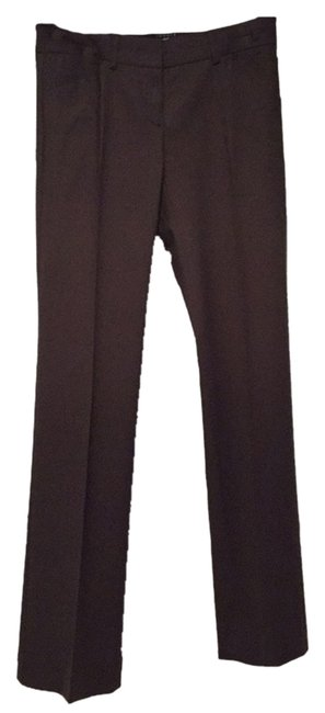 Item - Brown Max C Tailor Pants Size 0 (XS, 25)