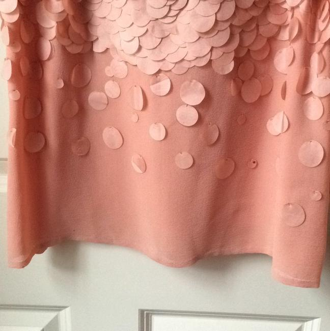 RENZO+ Kai Top Blush pink