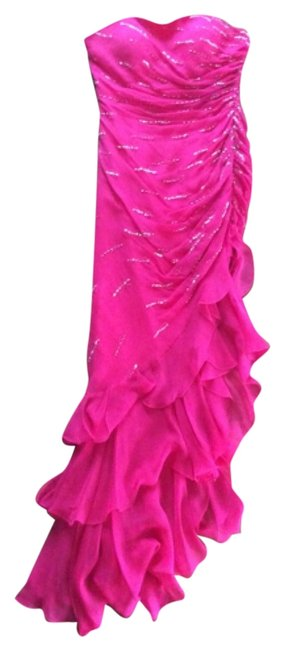 Xcite Prom Embellished Dress