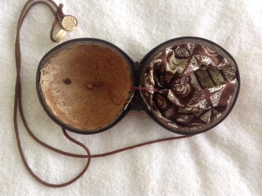 Other Coconut Cross Body Bag