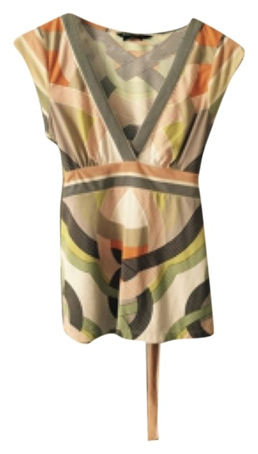 Preload https://item4.tradesy.com/images/bcbgmaxazria-blouse-size-2-xs-10472878-0-1.jpg?width=400&height=650