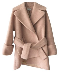 Carven Pea Coat