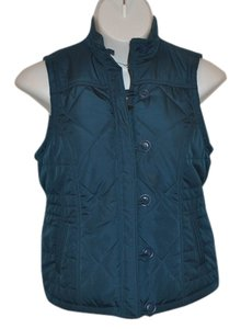 Sonoma Fleece Lined Puffer Jacket Vest