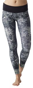 PRISMSPORT PRISMSPORT Anaconda Leggings with Black Waist