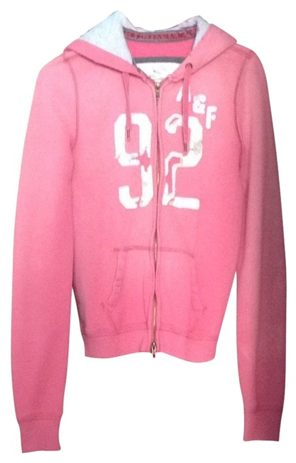 Preload https://img-static.tradesy.com/item/1047589/abercrombie-and-fitch-pink-sweatshirthoodie-size-8-m-0-0-650-650.jpg
