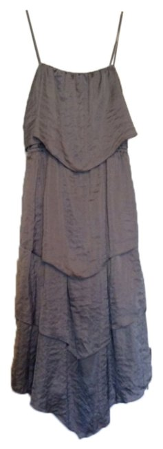 Preload https://item1.tradesy.com/images/banana-republic-platinum-brfid-5-long-cocktail-dress-size-6-s-10477645-0-1.jpg?width=400&height=650
