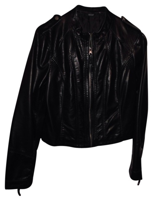 Preload https://item3.tradesy.com/images/ana-a-new-approach-motorcycle-jacket-size-12-l-10477732-0-1.jpg?width=400&height=650