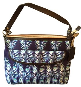Tommy Bahama Bluefields Shoulder Bag