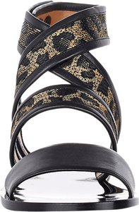 3.1 Phillip Lim Jacquard Sandals