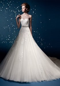 KittyChen Couture Kitty Chen 'elizabeth' Wedding Dress