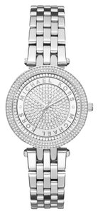 Michael Kors Micheal Kors Crystal Watch