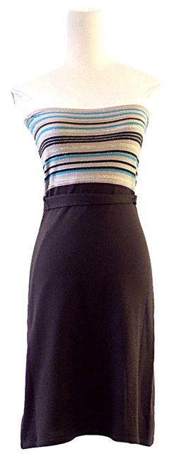 Preload https://item2.tradesy.com/images/m-missoni-brown-above-knee-short-casual-dress-size-4-s-10481476-0-2.jpg?width=400&height=650