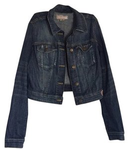 Guess Womens Jean Womens Jean Jacket