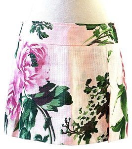 Dolce&Gabbana Mini Skirt pink