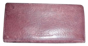 Fossil Fossil wallet clutch