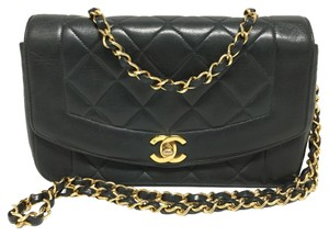 Chanel Double Flap Gold Hardware Ghw Shoulder Bag
