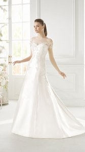 Pronovias Grania Wedding Dress
