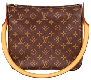 Louis Vuitton Looping Mm Shoulder Bag