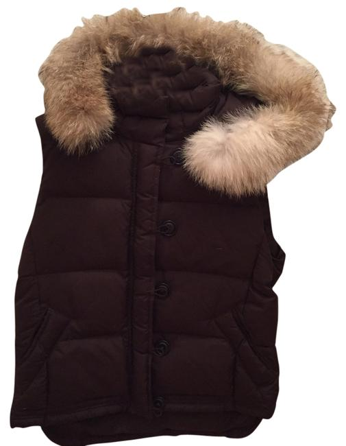 Preload https://img-static.tradesy.com/item/10482466/jcrew-brown-puffer-with-removable-hood-and-fur-trim-vest-size-8-m-0-1-650-650.jpg