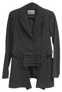 AllSaints Pleated Coat