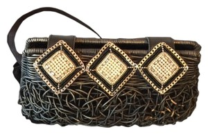 Tommy Bahama Sling Woven Shoulder Bag