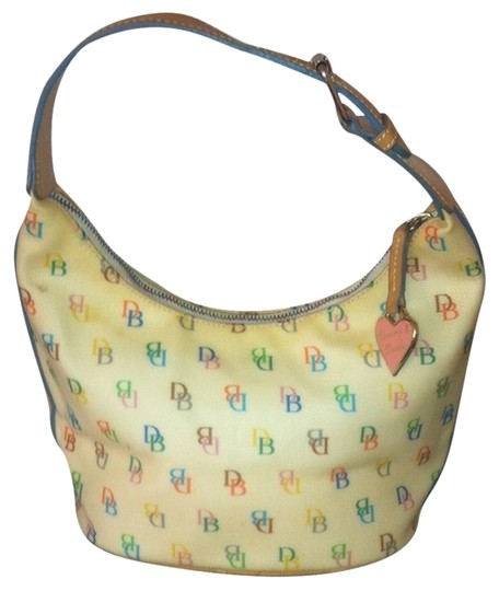 Preload https://item1.tradesy.com/images/dooney-and-bourke-it-collection-multicolor-coated-canvas-hobo-bag-10484590-0-2.jpg?width=440&height=440