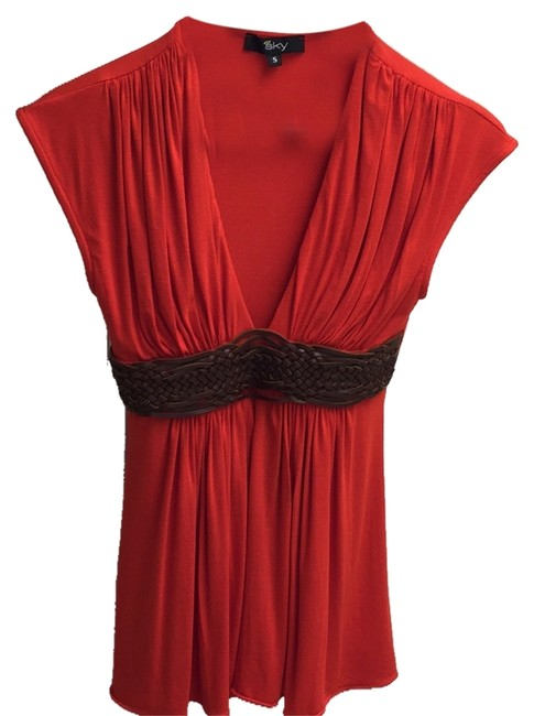 Preload https://item4.tradesy.com/images/sky-red-tank-topcami-size-6-s-10485373-0-1.jpg?width=400&height=650