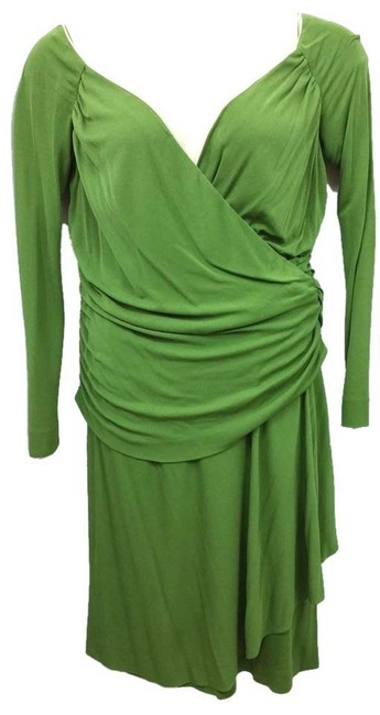 JOHN ANTHONY short dress GREEN Skirt Set on Tradesy
