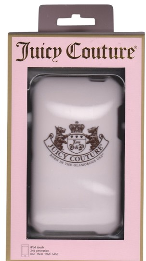 Juicy Couture Juicy Couture Scottie Dogs Crest case iPod 2nd generation