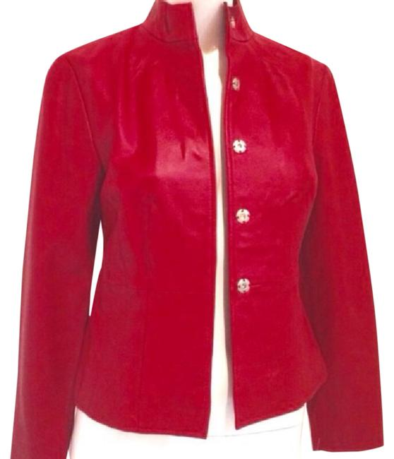 Preload https://item3.tradesy.com/images/red-ie-leather-jacket-size-00-xxs-10485937-0-5.jpg?width=400&height=650