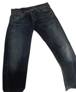 Citizens of Humanity Designer Boyfriend Cut Jeans