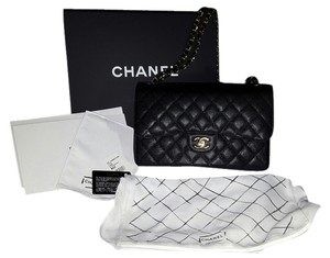 Chanel Classic Jumbo Jumbo Jumbo Classic Shoulder Bag