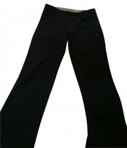 HeartSoul Trouser Pants Black pinstrip