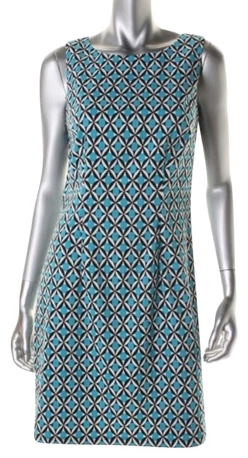 Preload https://item5.tradesy.com/images/agb-multicolor-wear-to-above-knee-workoffice-dress-size-petite-6-s-10488004-0-1.jpg?width=400&height=650