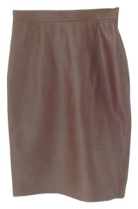 Emanuel Ungaro Skirt Chocolate