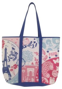 Tote in Lancome shopping
