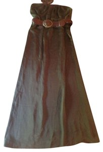 Olive Maxi Dress by City Triangles