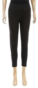 Stella McCartney Black Leggings