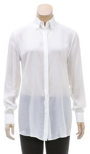 Givenchy Top White